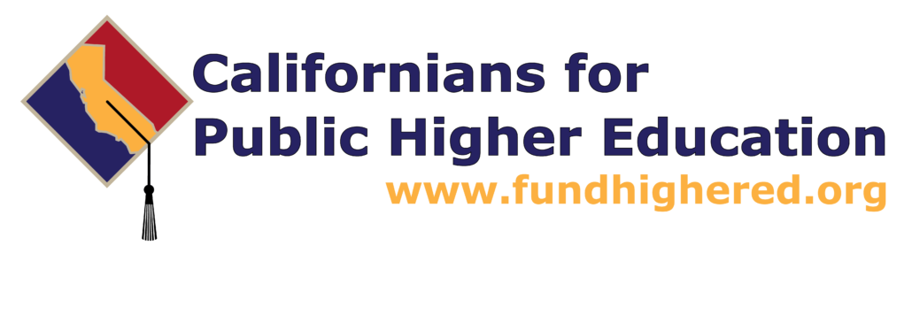 Californians for Public Higher Education